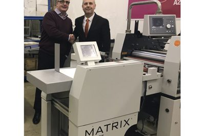 Vivid Matrix improves efficiency for Twenty10 Digital