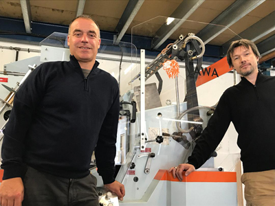 Ultra Finishing invests in Yawa Foiler