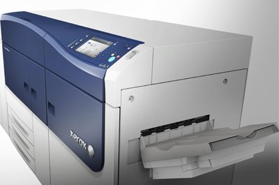 Xeretec to show Xerox at The Print Show