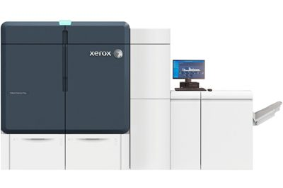 Xerox brings six-colour embellishment press out of Asia