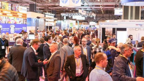 200 suppliers to exhibit at Sign & Digital UK 2019