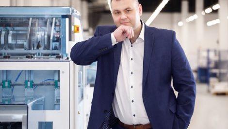 Screen helps Polish company break into German book market