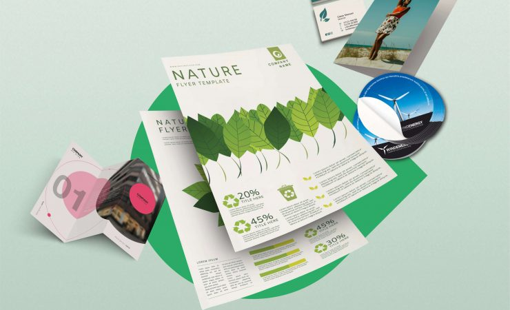 Solopress launches eco-friendly product range