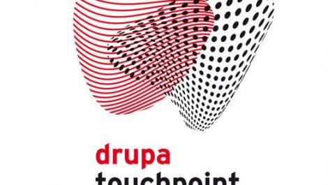 Virtual reality - textiles at drupa