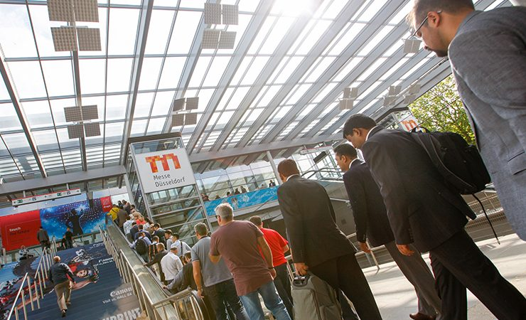 drupa drops Düsseldorf for virtual 2021 show