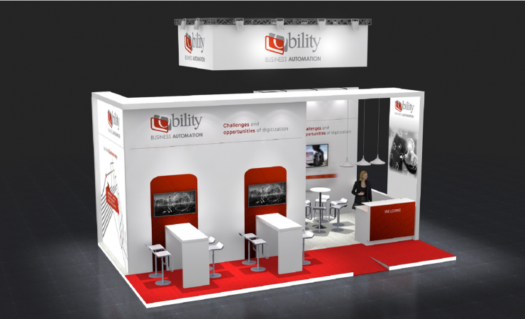 Obility signs up to drupa 2021