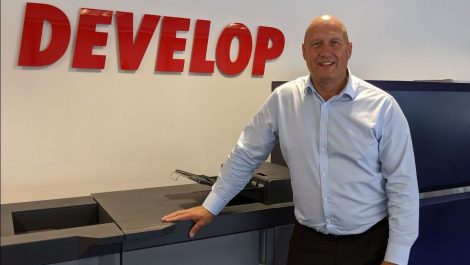 DSales UK appoints South of England sales manager