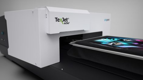 Polyprint unveils new direct-to-garment printer