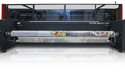 High-end hybrids and soft signage printer introduced by EFI