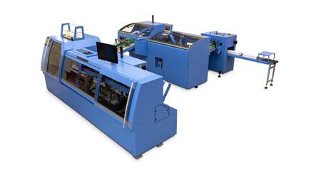 Muller Martini launches spine-nipping VFN 700