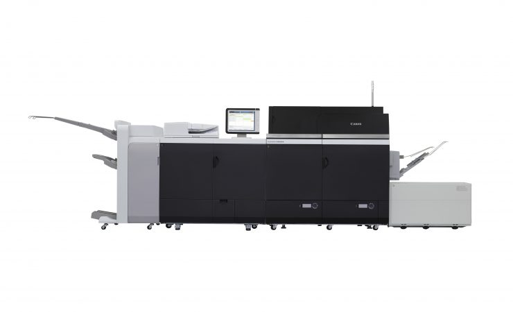 Spectrum takes Canon for quality and broader offering