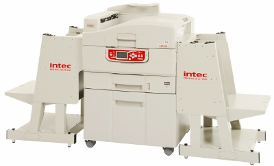 A Fiery front end for Intec