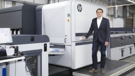 Onlineprinters doubles down on HP Indigo 100K