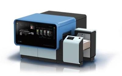 Sheetfed digital presses update