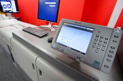Stroma turns to Heidelberg for latest digital press