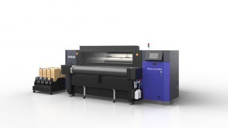 Epson's latest Monna Lisa sets 'new standard in textiles'
