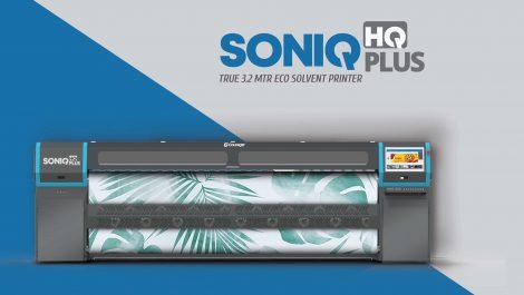 ColorJet India launches Soniq HQ Plus