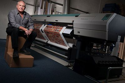 Graphics Works installs Europe's first Acuity LED 3200R