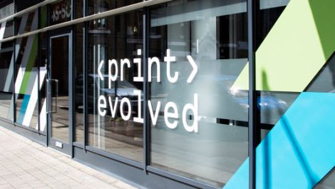 Print Evolved acquires Mayfield Press