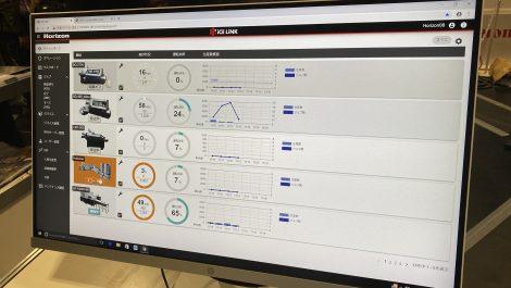 Horizon previews Smart Factory workflow