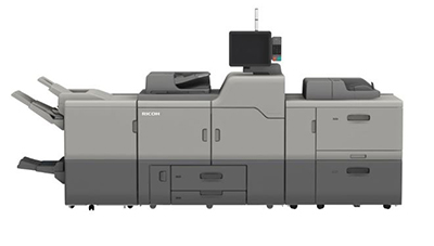 Ricoh pitches 7200 variant at inplants