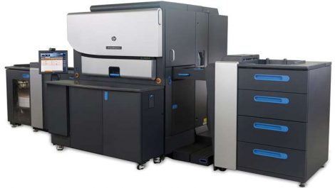 Sappi's flagship range certified for HP Indigo