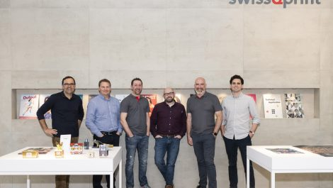 SwissQprint launches UK subsidiary