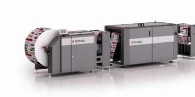 New Tecnau dynamic perforator on sale in UK