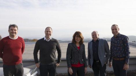 Germany's first Xeikon SX30000 lands at Duma Druck
