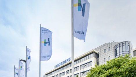 Heidelberg sells Brentford site, eyes new premises
