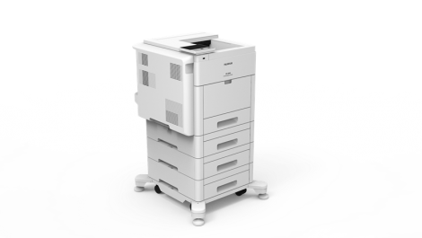Fujifilm unveils photo printer