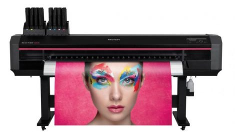 Mutoh and Global Graphics team up on VereLith software