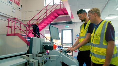 Antalis Packaging offers audits and pushes automation