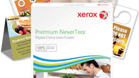 Antalis adds Xerox anti-microbial paper