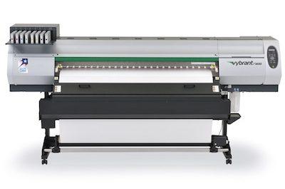 New Vybrant F1600 inkjet printer from Fujifilm