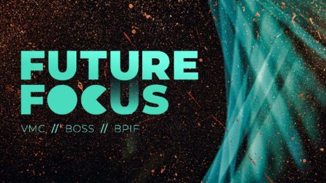 VMC goes virtual, announces 'Future Focus' theme