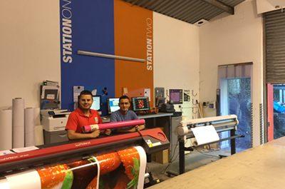 Growing mural demand drives Wallpaper Ink investment