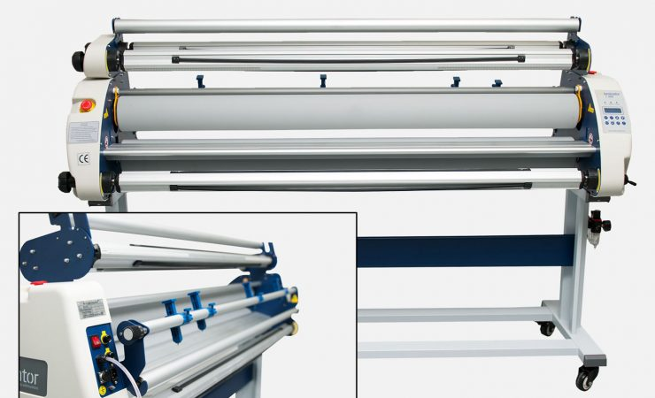 Graphtec to supply L300 laminator in the UK