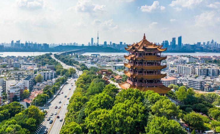 Printing companies donate to China