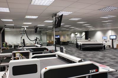 Zünd to open St Albans doors for two-day November customer show
